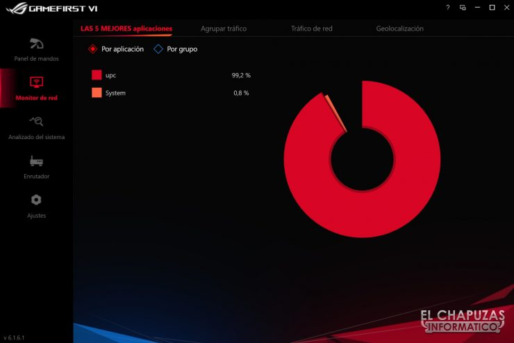 Asus ROG Strix Z490-I Gaming - GameFirst VI