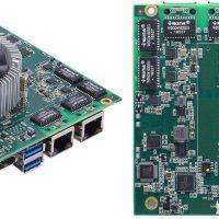 Axiomtek CAPA13R: Una Raspberry Pi con un procesador AMD Ryzen y 16GB de RAM