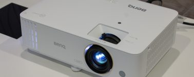 Review: BenQ TH685 (Proyector Full HD)