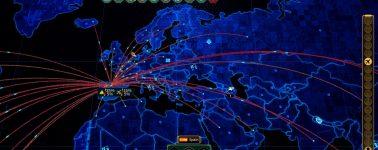 COVID: The Outbreak, el coronavirus COVID-19 ya tiene su videojuego «oficial»