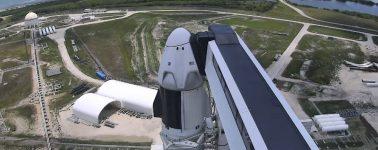[Finalizado] Lanzamiento de la primera misión tripulada de SpaceX y la NASA