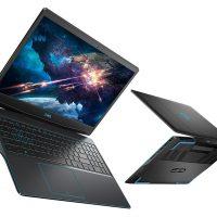 Dell actualiza sus portátiles gaming G3 y G5 con los procesadores AMD Ryzen 9, Ryzen 7 y Ryzen 3