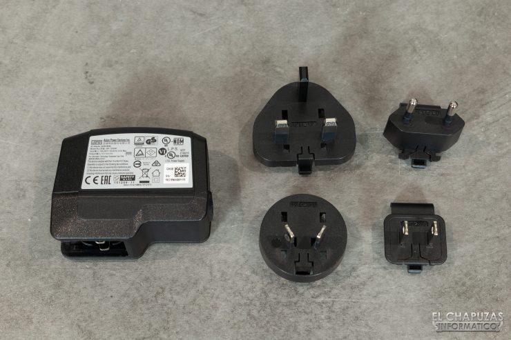 ElGato 4K60 S+ - Accesorios 1