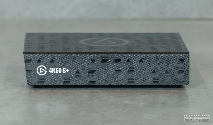 ElGato 4K60 S+ 3