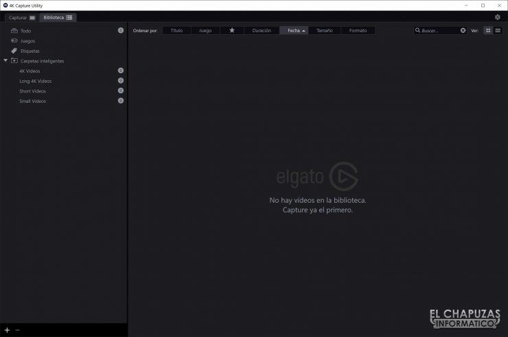 ElGato 4K60 S+ - 4K Capture Utility 2