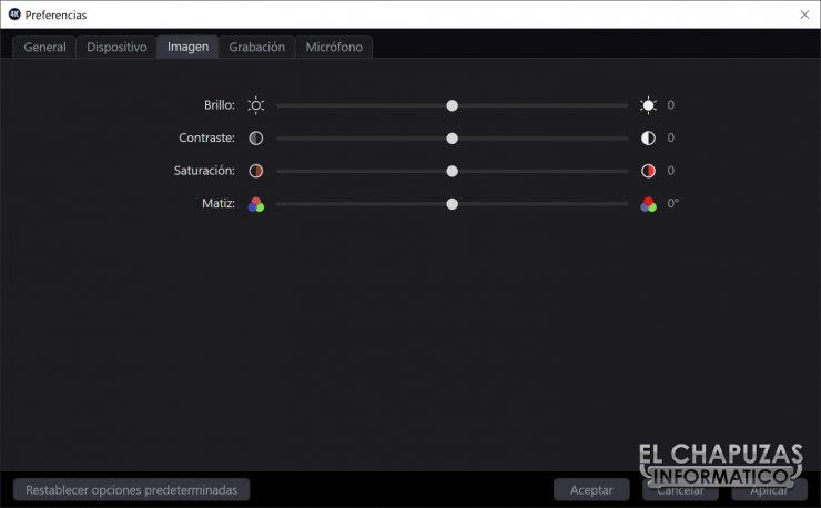 ElGato 4K60 S+ - 4K Capture Utility 4