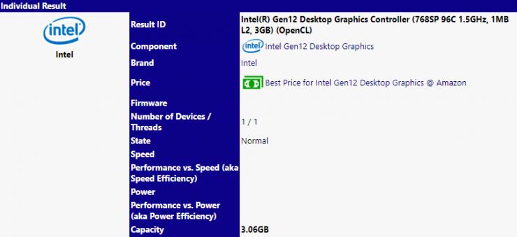 Especificaciones Intel Xe DG1 740x339 0