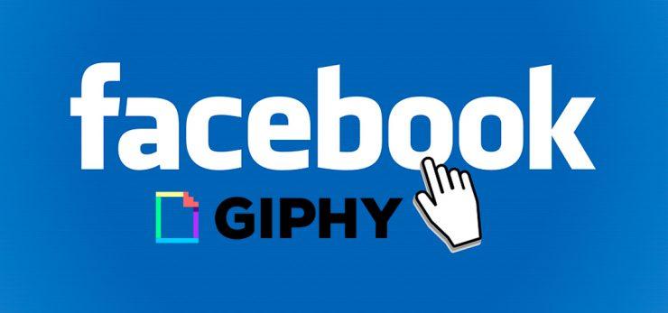 Facebook y Giphy 740x347 0