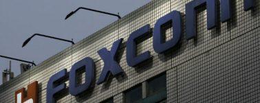 Foxconn reporta el beneficio trimestral más bajo de los últimos 20 años debido al Coronavirus