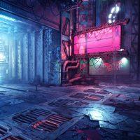Ghostrunner estrena demo, un título de estilo cyberpunk que también integra RayTracing