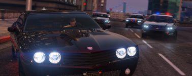 La Epic Games Store regala el Grand Theft Auto V, o bueno, lo intenta tras saturarse los servidores