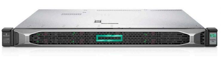 HPE SimpliVity 325 Gen 10 HCI