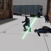 Ya puedes convertirte en un Jedi gracias a uno de los primeros mods de Half-Life: Alyx