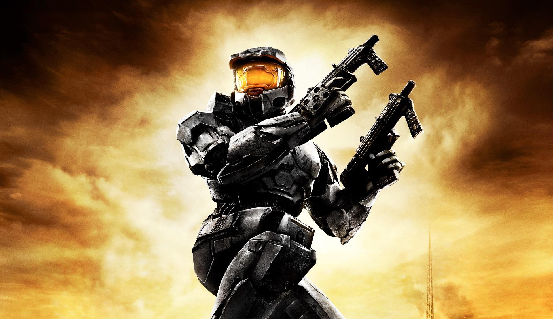 Halo 2: Anniversary llegará a PC el 12 de Mayo como parte del Halo ...