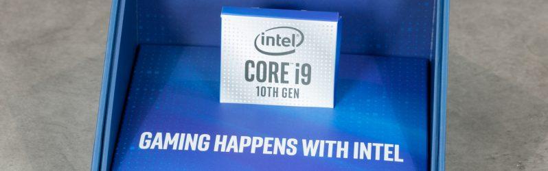 Review: Intel Core i9-10900K