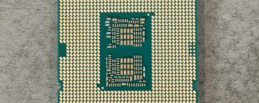 Intel es acusada de infringir las patentes de diseño FinFET de la Academia de Ciencias de China