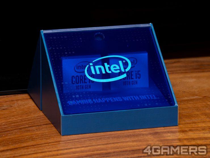 Kit prensa Intel Core i9 10900K y el Core i5 10600K 2 740x555 1