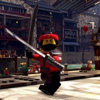 Descarga gratis La LEGO Ninjago Película desde Steam