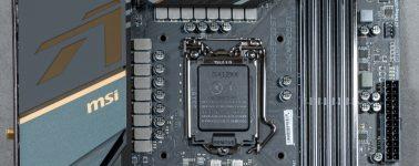 Review: MSI MEG Z490 Ace