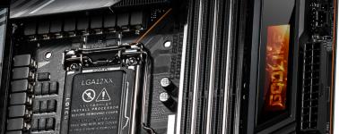 Guía de compras de placas bases Intel Z490 para las CPUs Intel Comet Lake