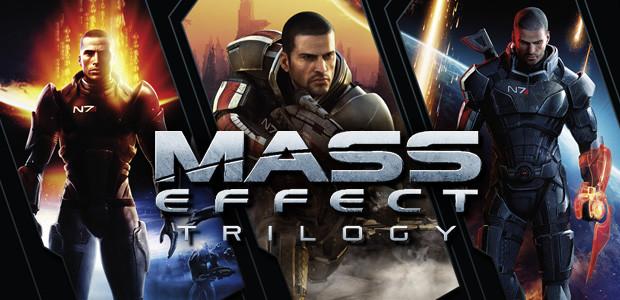 Mass Effect Trilogy 0