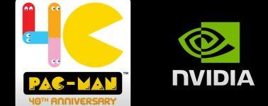 Nvidia GameGAN recrea el juego de PAC-MAN sin motor gráfico, únicamente por IA