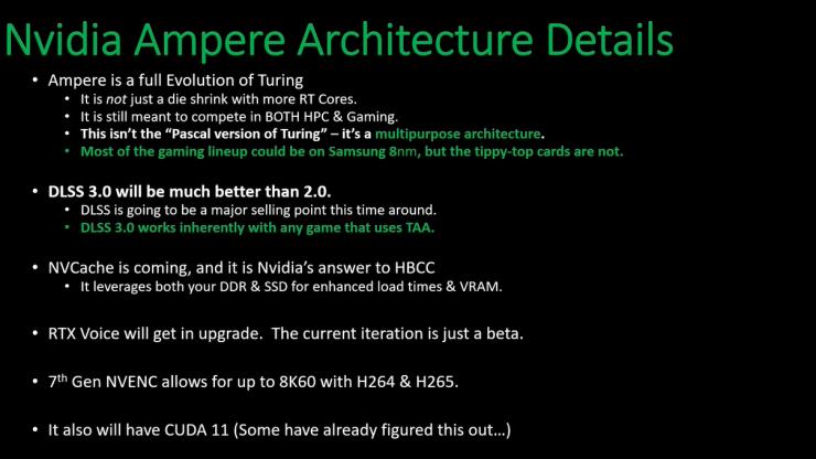 Nvidia Ampere arquitectura 740x416 0