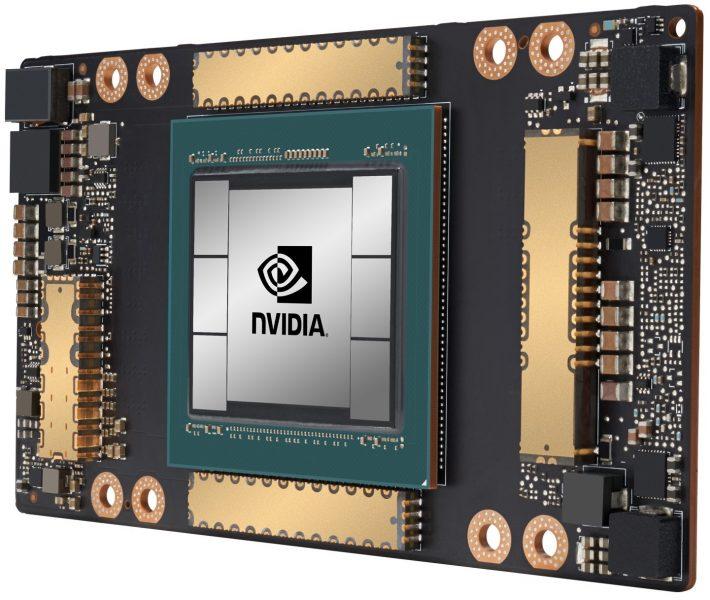 Nvidia Tesla A100 1 710x600 0