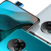El Xiaomi Pocophone F2 Pro llegará a Portugal a un precio de partida de 649 euros