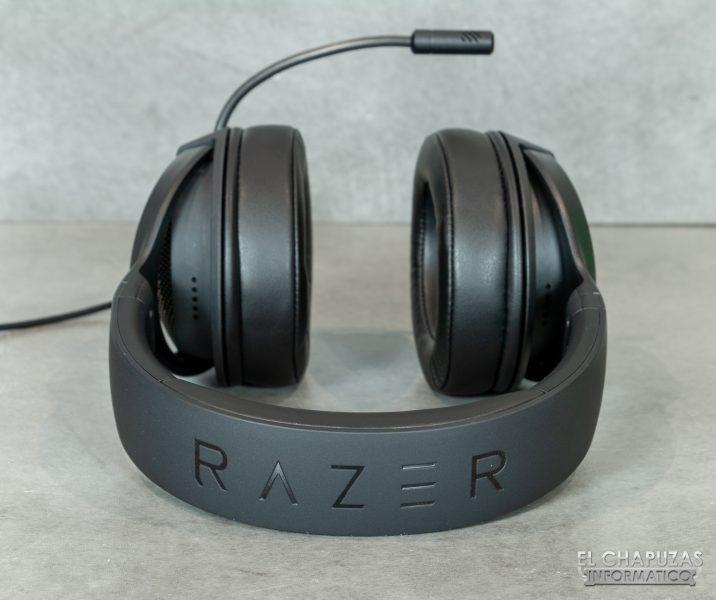 Razer Kraken X 4