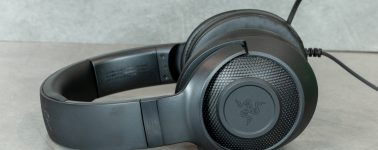 Review: Razer Kraken X