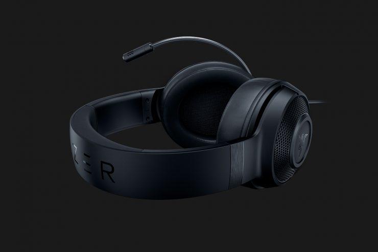 Razer Kraken X - Oficial