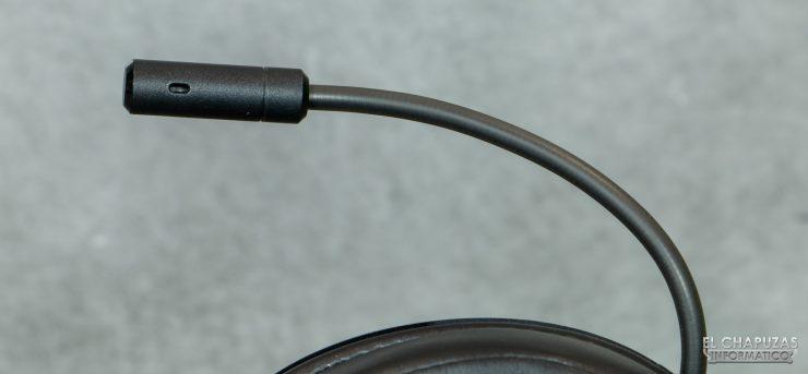 Razer Kraken for Consoles - Micrófono