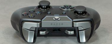 Review: Razer Wolverine Ultimate (controlador Xbox/PC)