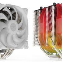 SilentiumPC Grandis 3 EVO ARGB: Disipador CPU por aire tope de gama