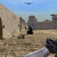 El Star Wars: Battlefront (2004) vuelve a tener un modo multijugador en Steam y GOG