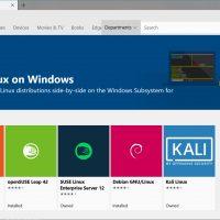 La API Microsoft DirectX llegará al subsistema de Windows para Linux