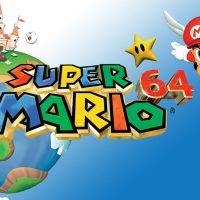 Nintendo toma acciones legales contra el port de Super Mario 64 en PC
