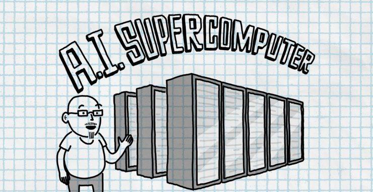 Superordenador Inteligencia Artificial Microsoft 740x382 0