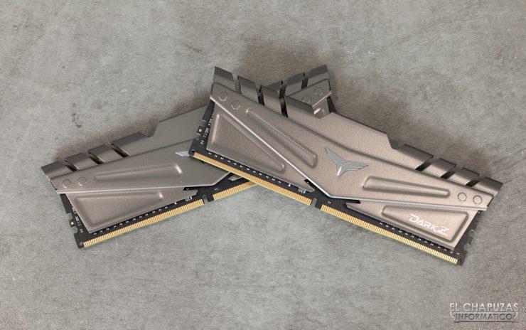 Team Group T-Force Dark Z DDR4 1