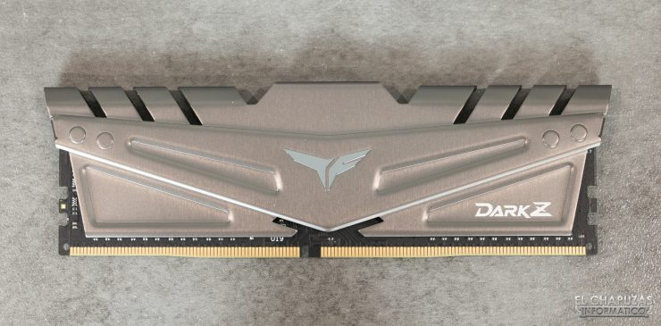 Team Group T-Force Dark Z DDR4 2