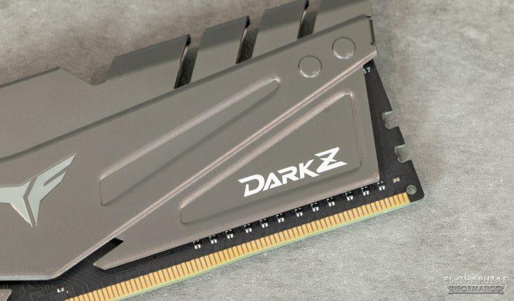 Team Group T-Force Dark Z DDR4 8