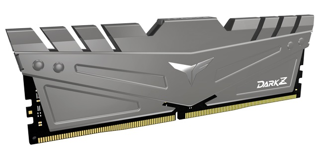 Team Group T-Force Dark Z DDR4 - Oficial