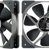 Thermalright TY-121BP FDB: Ventilador perfecto para mejorar el flujo de aire, pero a un alto coste