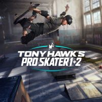 Tony Hawk's Pro Skater 1+2 anunciado para PC, PlayStation 4 y Xbox One