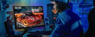 ViewSonic también añade un Modo Consola para sus monitores con resolución Quad HD (1440p)