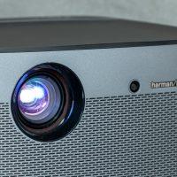 Review: XGIMI H2 (Proyector con TV BOX y altavoces Harman/Kardon)
