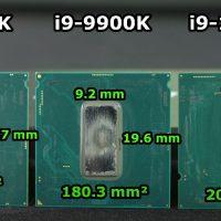 El Intel Core i9-10900K con delid y un compuesto térmico de metal líquido es hasta 10ºC más fresco