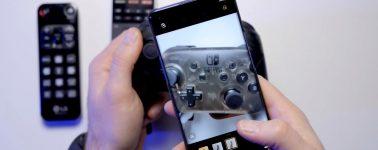El OnePlus 8 Pro incluye un curioso filtro fotográfico que permite ver a través de la ropa o el plástico