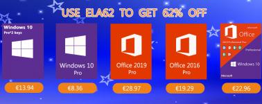 El lunes abren los bares, pero no será lo mismo si no tienes tu licencia de Windows 10 original